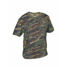 Phat Fish - Camo Heavy T-shirt