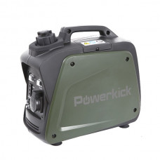 Powerkick - Model 800 outdoor