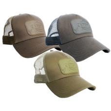 RidgeMonkey - Dropback Pastel Trucker Cap