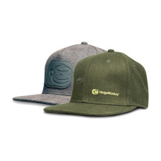 RidgeMonkey - APEarel Dropback Snapback Cap