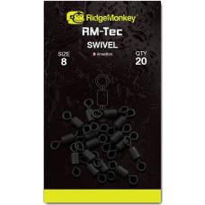 Ridge Monkey - RM-Tec Swivel