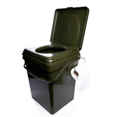 RidgeMonkey - Cozee Toilet Seat Full Kit