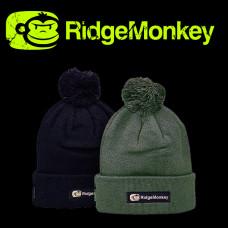 Ridge Monkey - Bobble Hat