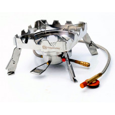 Ridge Monkey - Quad Connect Stove