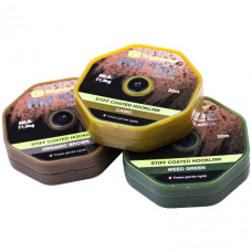 Ridge Monkey - RM-Tec Stiff Coated Hooklinks