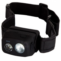 Ridge Monkey - VRH300 USB Rechargeable Headtorch