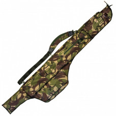 Saber Tackle - DPM Camo 12ft 3 Rod Sleeve Holdall **2018**