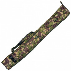 Saber Tackle - DPM Camo 12ft 6 Rod Holdall