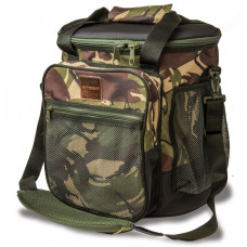 Saber Tackle - DPM Camo Bucket Seat Carryall