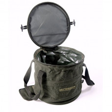 Saber Tackle - Bivvy Bucket Bin **2018**