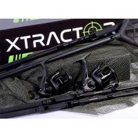 Sonik - Xtractor 2-Rod Carp Kit 10'