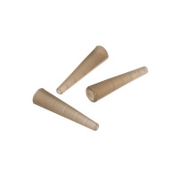Tandem Baits - Tail Rubbers 10st