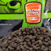 Tandem Baits - Ultra Fish Pellets Black Halibut 3kg