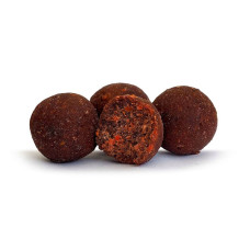 Tandem Baits - Boilies 1kg SuperFeed Red Krill 18mm