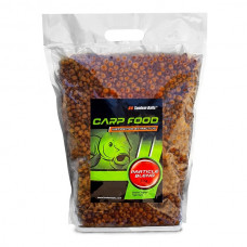 Tandem Baits - Carp Food Prepared Tiger Nuts 5kg Natural