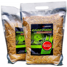 Tandem Baits - Carp Food Prepared Maise 5kg Natural
