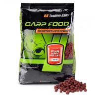 Tandem Baits - Carp Food PVA Soft Pellet 1kg