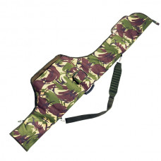TF Gear - DPM Camo 12ft 3 Rod Sleeve Holdall