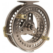 TF Gear - Classic Center Pin Reel