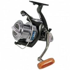 TF Gear - Max Power Big Pit Reel