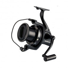 TF Gear - DL Black Edition Spod Reel + Braid