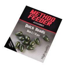 Winner - Method Feeder Quick Beads