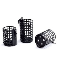 Winner - Feeder Cage Round-Bottom Black