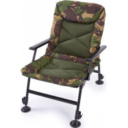 Wychwood - Tactical X Low Arm-Chair