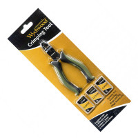Wychwood - Crimping Tool and Crimps