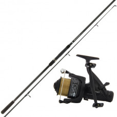 NGT - Reel + Rod Carper Deal
