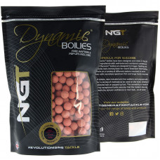 NGT - Boilies 900g Washed Out Krill