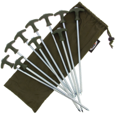 NGT - Bivvy Pegs XL 10-Pack