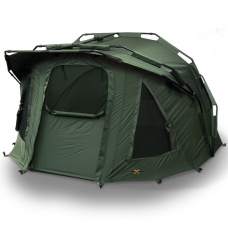 NGT - 2 Man Fortress Bivvy with Hood