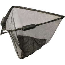NGT - Camo 42 Specimen Net with Dual Net Float System