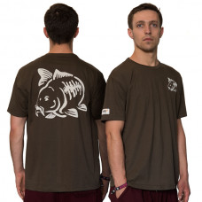 NGT - Carpers Green Tshirt