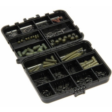 NGT - Carp Terminal Tackle Kit