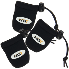 NGT - Neoprene Ring Protectors 3-pack
