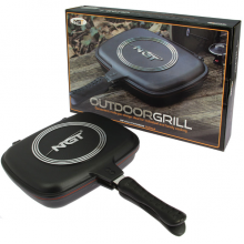 NGT - Double Grill Pan