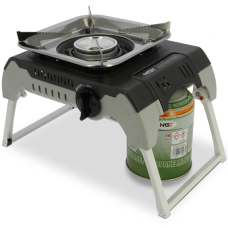 NGT - Dynamic Stove