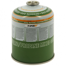 NGT - 450g Canister of Butane / Propane Gas