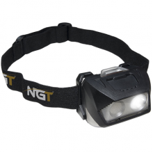 NGT - NGT Dynamic Cree Light USB Rechargable