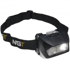 NGT - Dynamic Cree Light USB Rechargable