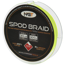 Ngt - Teflon Coated Spod/Marker Braid 300m