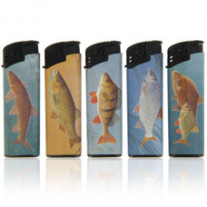 NGT - Refillable Coarse Fish Lighters