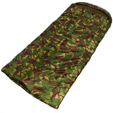 NGT - XPR Sleeping Bag Camo -15°C