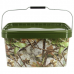 NGT - Camou Bucket 12 L