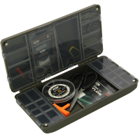 NGT - XPR Terminal Tackle Box System