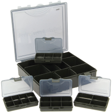 NGT - Tackle Box System 4+1
