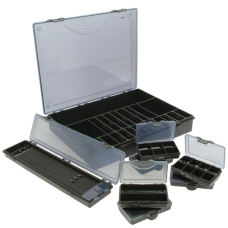 NGT - Tackle Box System 7+1 Large