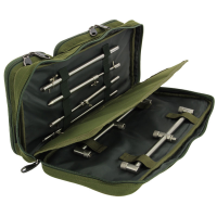 NGT - Buzz Bar Bag with Two Front Pockets